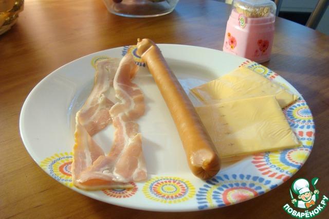 Печенье из детского творожка рецепт
