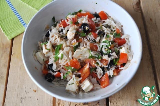 Рецепты недорогих и вкусных салатов на день рождения с