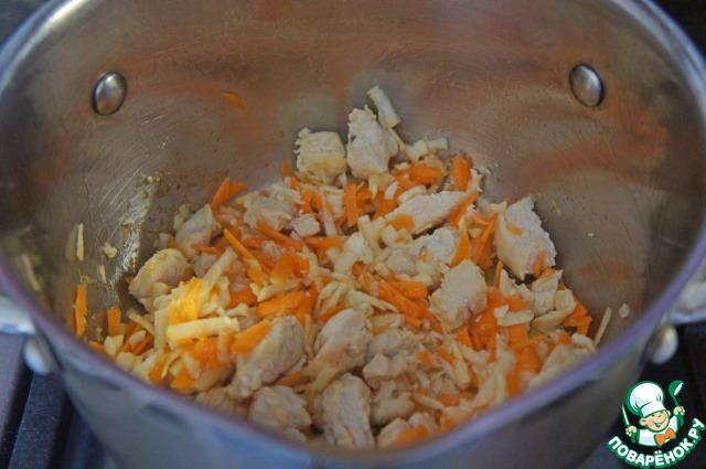 Рецепты с белых сушеных грибов
