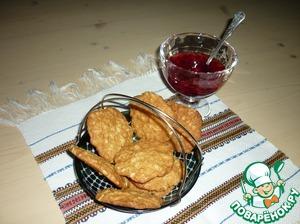 Готовим Овсяное печенье с мёдом вкусный рецепт приготовления с фото пошагово