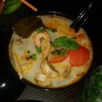Настоящий тайский суп Том Ям