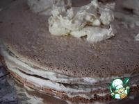 """Торт """"Агнес-Бернауэр"""" ингредиенты"""