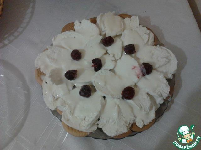 Зефирный торт с сметаной рецепт 88