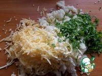 Горбуша под хлебной корочкой ингредиенты