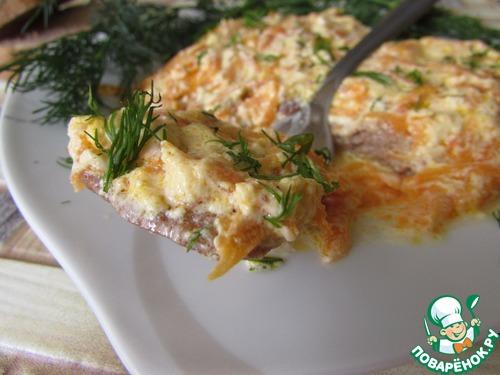 рецепт оладий с гречкой
