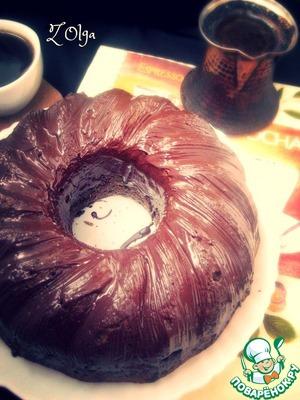 Рецепт Кофе-кекс