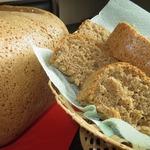 Хлеб ржаной солодовый