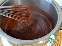 """Шоколадный пай """"Грязь Миссисипи"""" ингредиенты"""