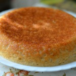 Рисовый хлеб в мультиварке без глютена