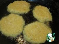 Драники без яиц и без муки ингредиенты