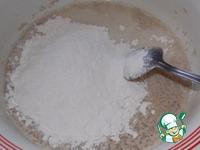 Тесто быстрое без подъема для пирожков ингредиенты