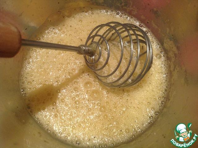 Ватрушка королевская в духовке рецепт