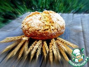 Рецепт Хлеб за 5 минут