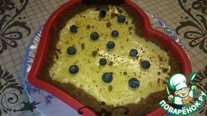 Огромный торт из коробок фото 2