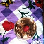 """Йогуртовый десерт """"Очарование"""""""