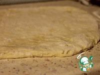 """Слоеное тесто для торта """"Наполеон"""" ингредиенты"""
