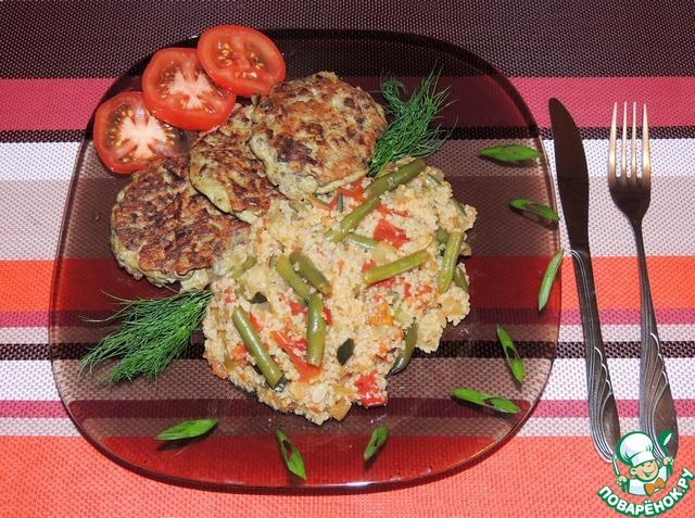Поваренок ru рецепты с фото
