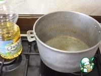 Шампиньоны сочные с соусом ингредиенты