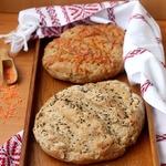 Чечевичный хлеб