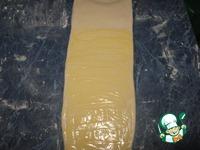 Слоеное тесто своими руками ингредиенты