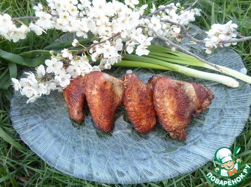 Острые куриные крылышки KFC лучший рецепт  YouTube