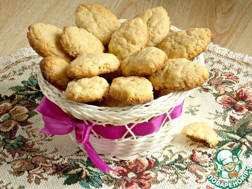 Лимонное печенье постное рецепты