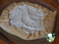 Венгерский творожный пирог ингредиенты