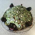 "Торт ""Изумрудная Черепаха"""