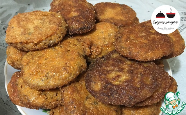 Рецепты из икры сазана с пошагово