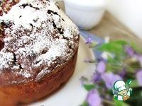 Пирог с сухофруктами и шоколадом от Дж. Оливера ингредиенты