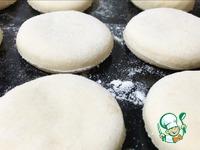 Постные булочки на сковороде ингредиенты
