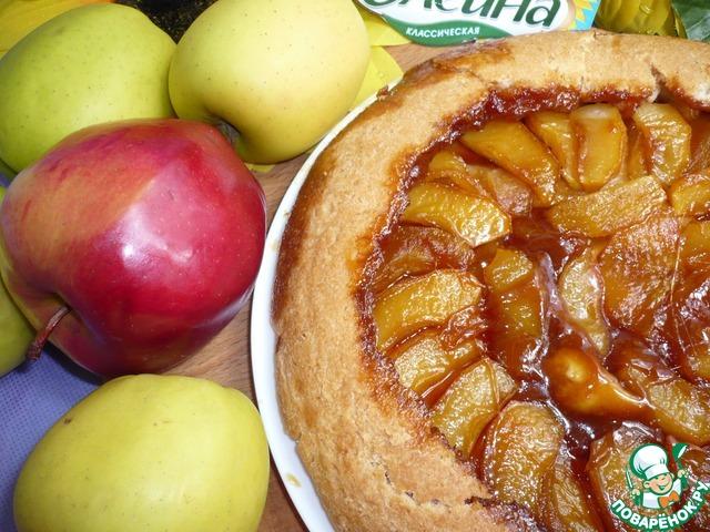 Пирог с подсолнечным маслом рецепты 121