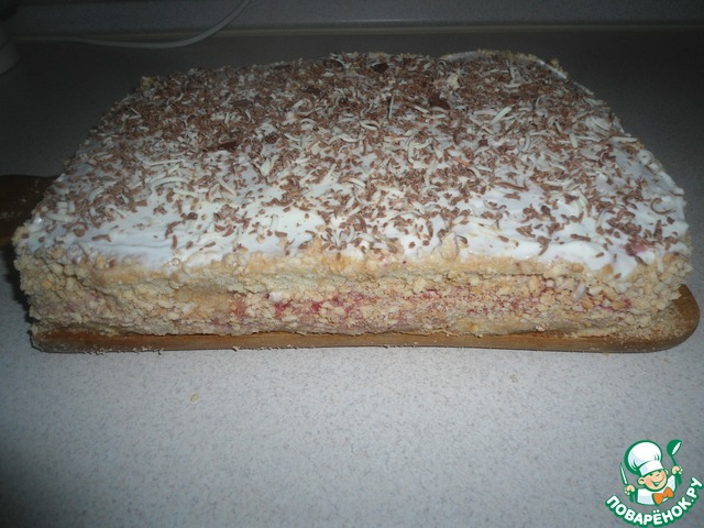 Торт джульетта рецепт с фото