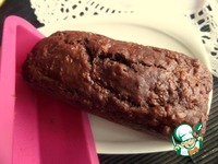 Шоколадные маффины с апельсином ингредиенты