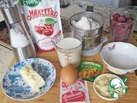 Немецкий пасхальный венок ингредиенты