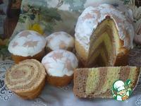 Сахарная глазурь на желатине ингредиенты