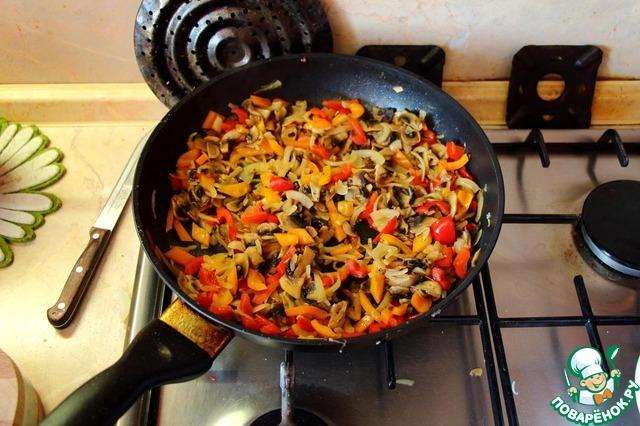 Рецепт блюда из семги или форели