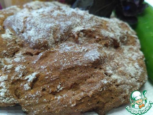 Ирландский овсяный хлеб рецепт