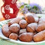 Итальянские пончики Зэпполе