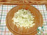 Заливной пирог с рисом и сайрой ингредиенты