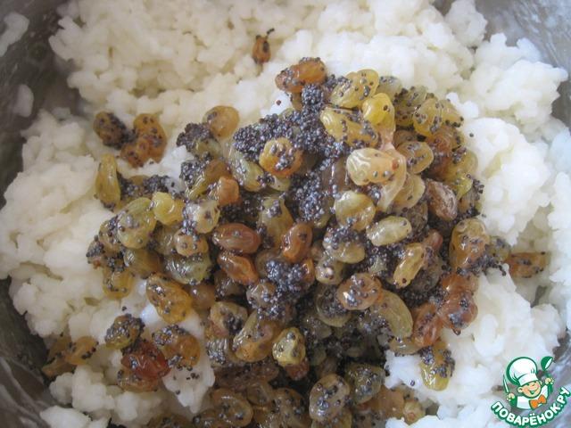Вкусное блюдо из того, что есть в холодильнике – запеканка из гречневой каши изоражения
