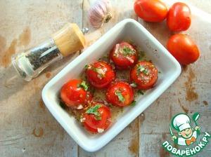 Гарнир - Рецепты и кулинария на ...