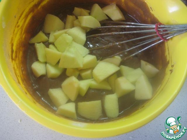 Пироги с яблоками Творожные пироги рецепты с фото на