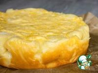 """Пирог с куриной грудкой """"Для Светланки"""" ингредиенты"""