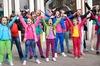 Фестиваль «Снова в школу»