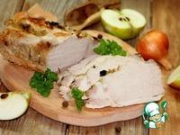 Брассированная свинина на горячее или бутерброд ингредиенты