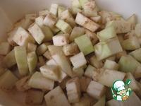 Печень нежная в сметанном соусе ингредиенты