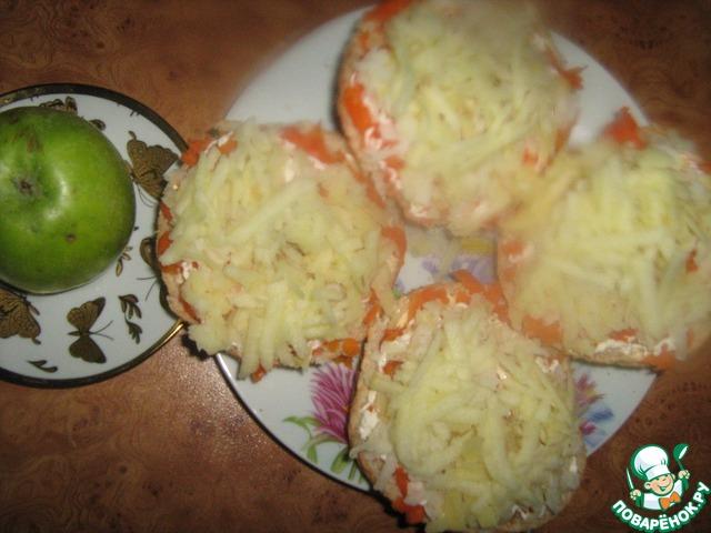 снежинка картофель сорт фото