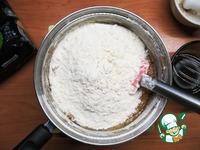 Простое имбирное печенье ингредиенты