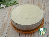 Торт-суфле на брауни ингредиенты